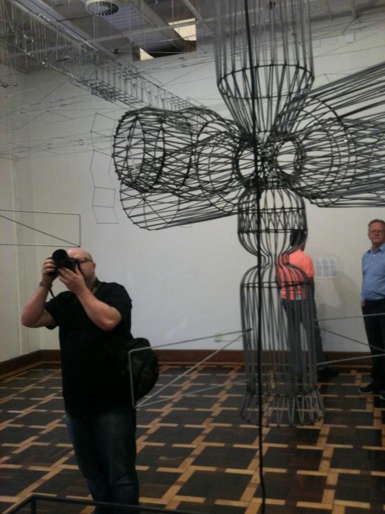 Ze marcos Bienal