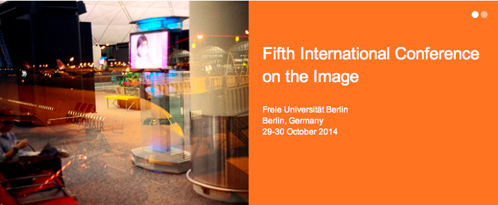 Fifth International Conference on the Image (1/3)