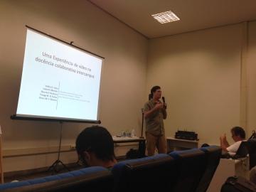 Artigo: Uma experiencia de video na docencia colaborativa intercampus (Cicero )
