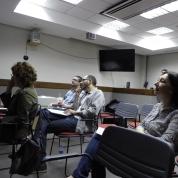 Palestra: Técnicas Computacionais em 4K com Prof. Luciano Silva