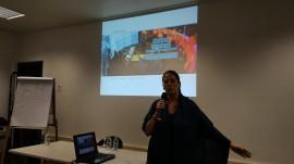 Mapeamento do estado da arte das pesquisas em andamento em laboratorios internacionais sobre videocolaboracao (projeto CT-video) (Fernanda)